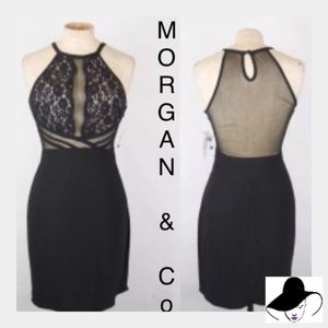 Morgan & Co.